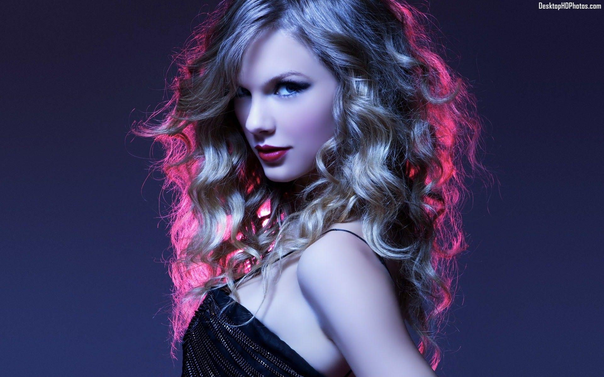 Taylor Swift 2015 HD Photoshoot