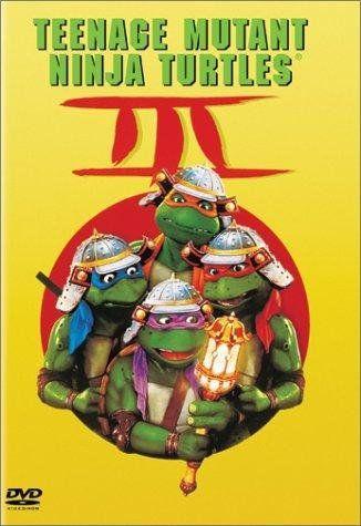 Teenage Mutant Ninja Turtles 3 Movie Teenage Mutant Ninja Turtles Iii Online Shop Download Movies Video