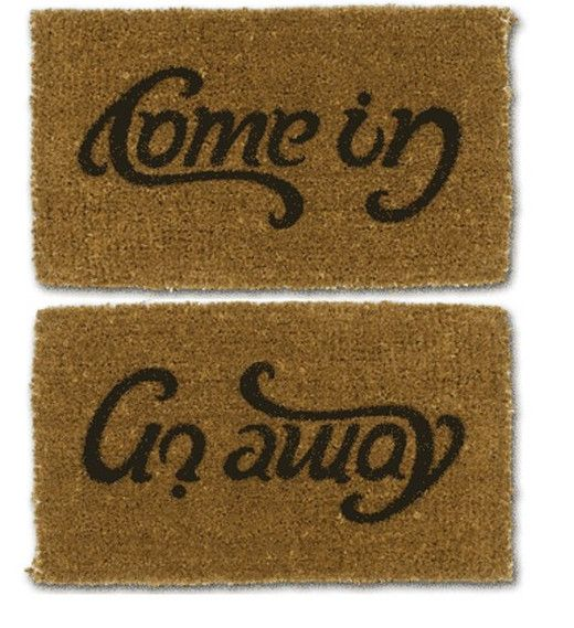 Best Welcome Mat Funny Welcome Mats And How To Benefit From Them Garden Design Door Mat Typography Inspiration Home