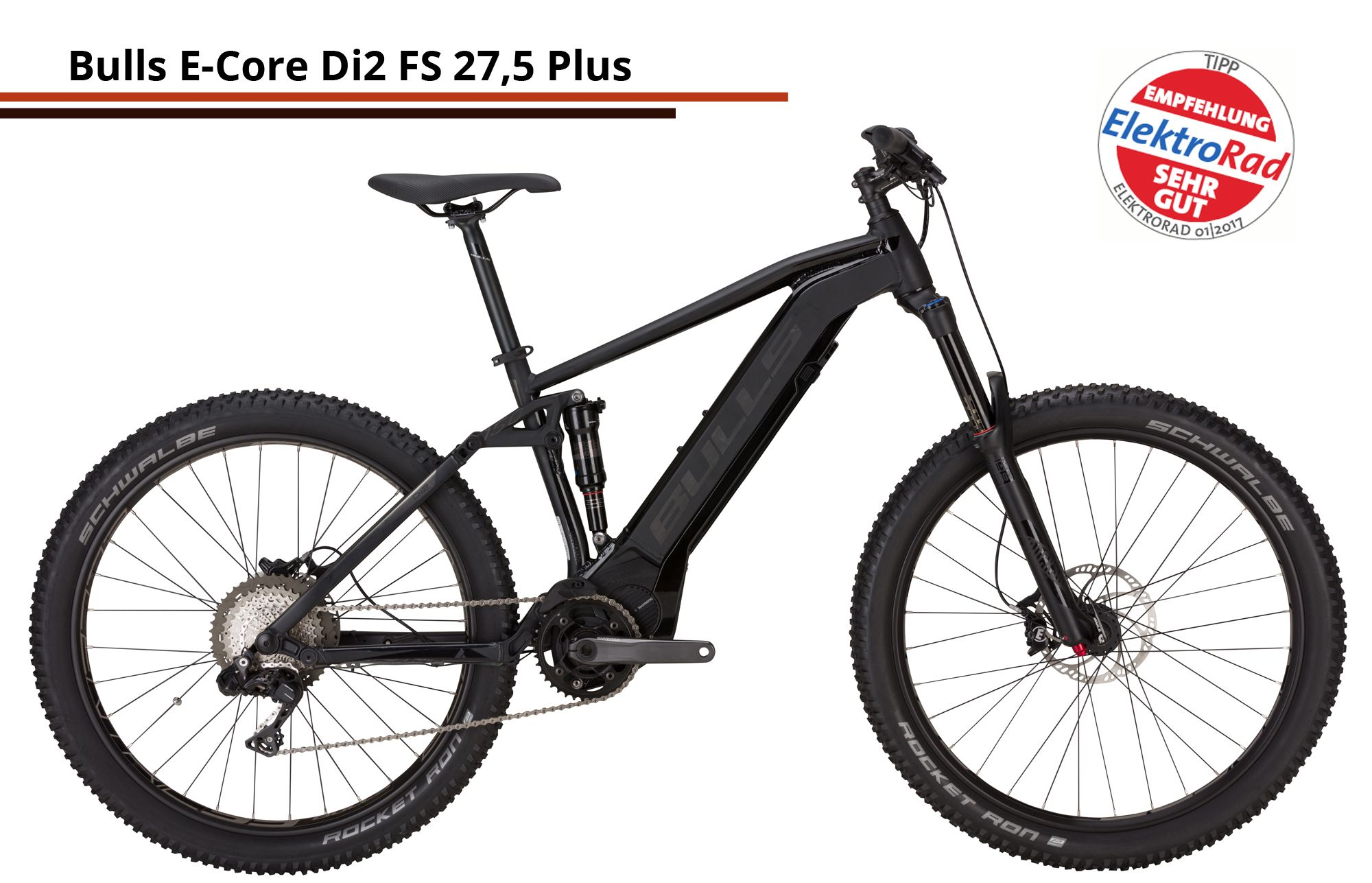 Bulls E Core Di2 Fs 27 5 Plus Rund Ums Rad Blog Und Tipps