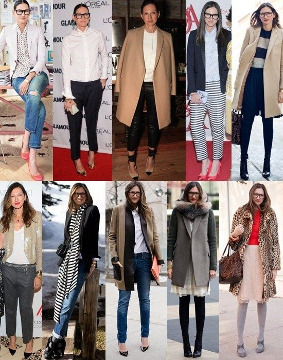 Style Spotlight | Jenna Lyons: The Woman Who Dresses America