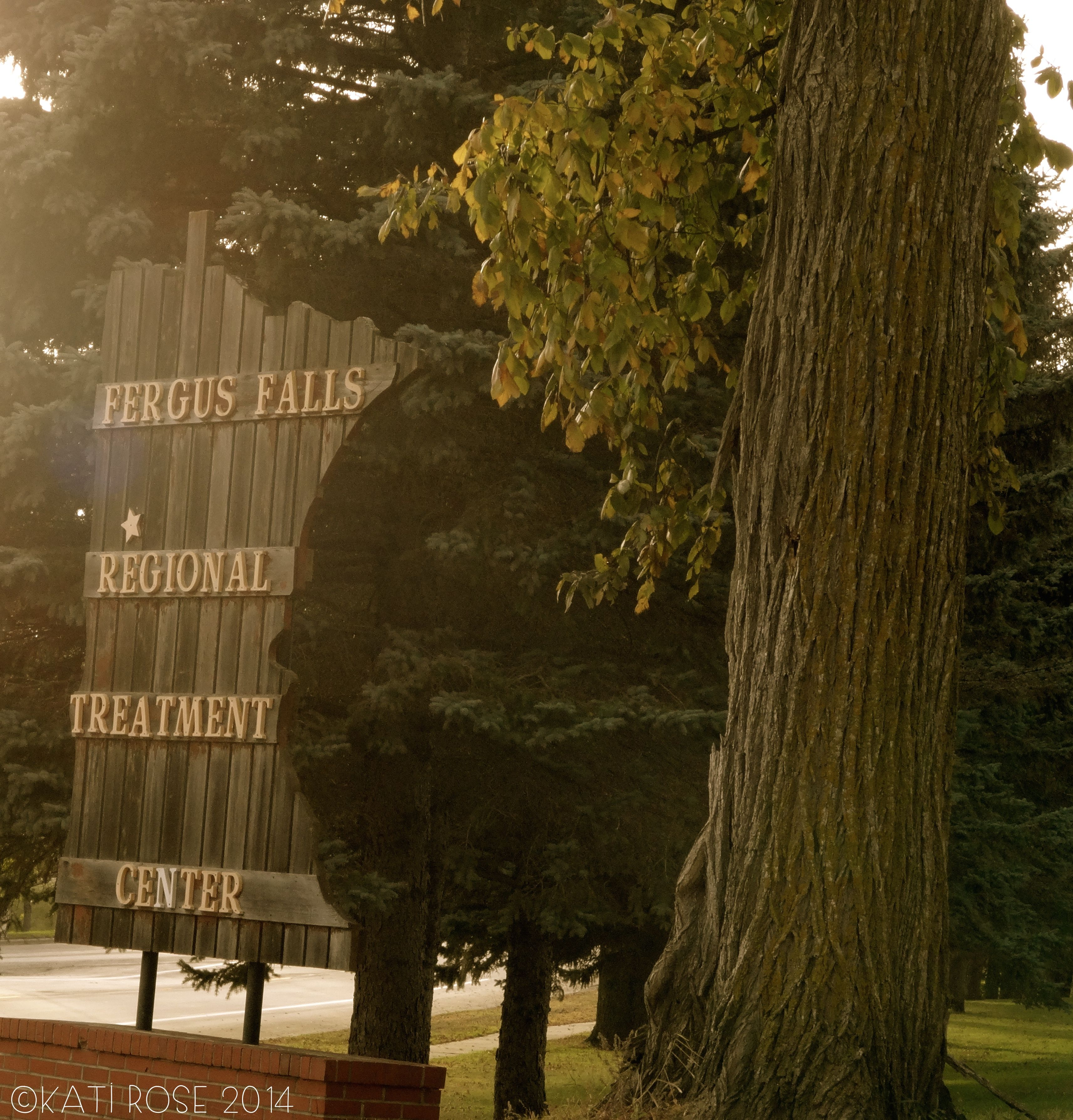 A Look At The Abandonded Fergus Falls Kirkbride Asylum