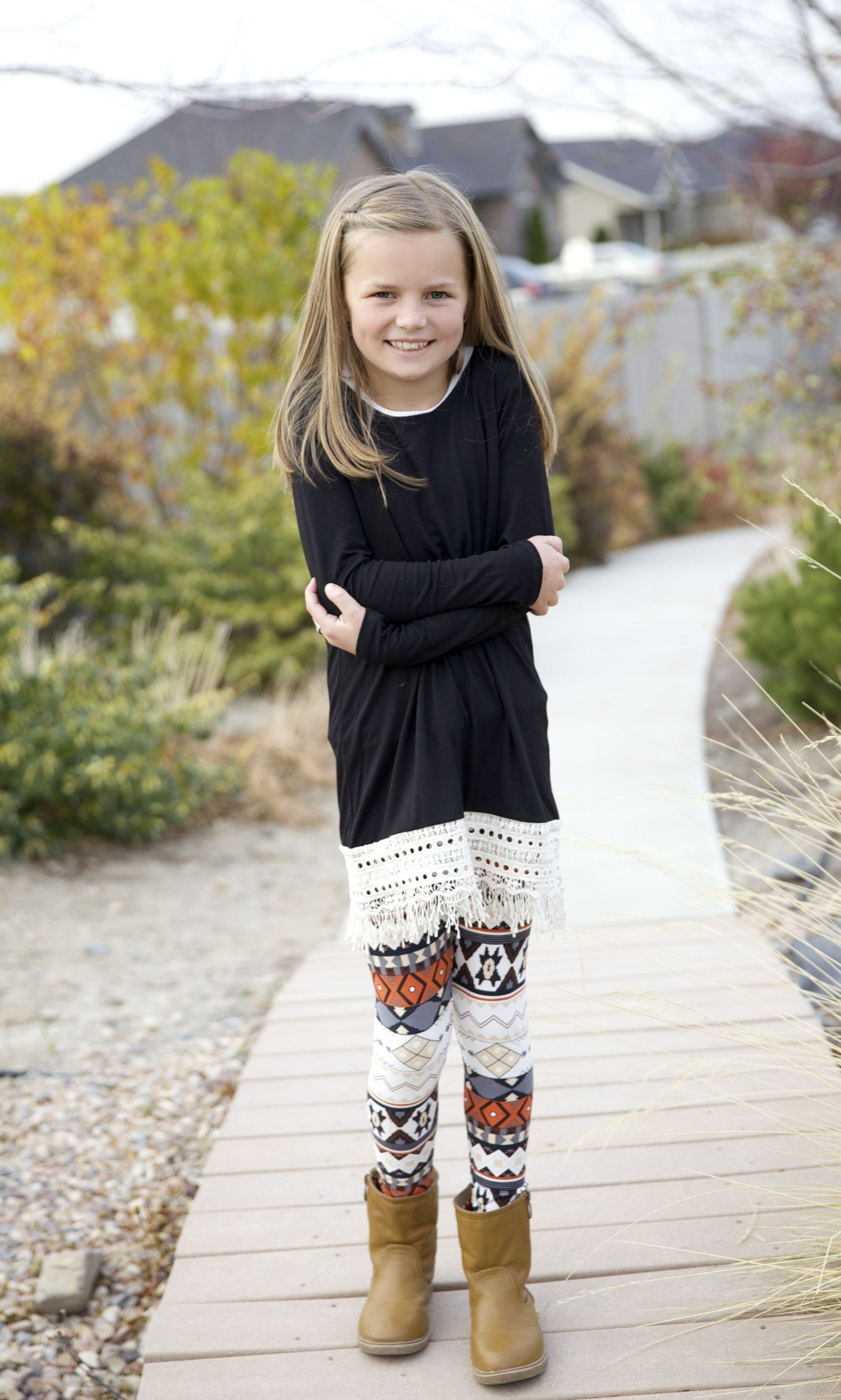 79793936092 Super CUTE little girl leggings!!! Available at The Nest ...