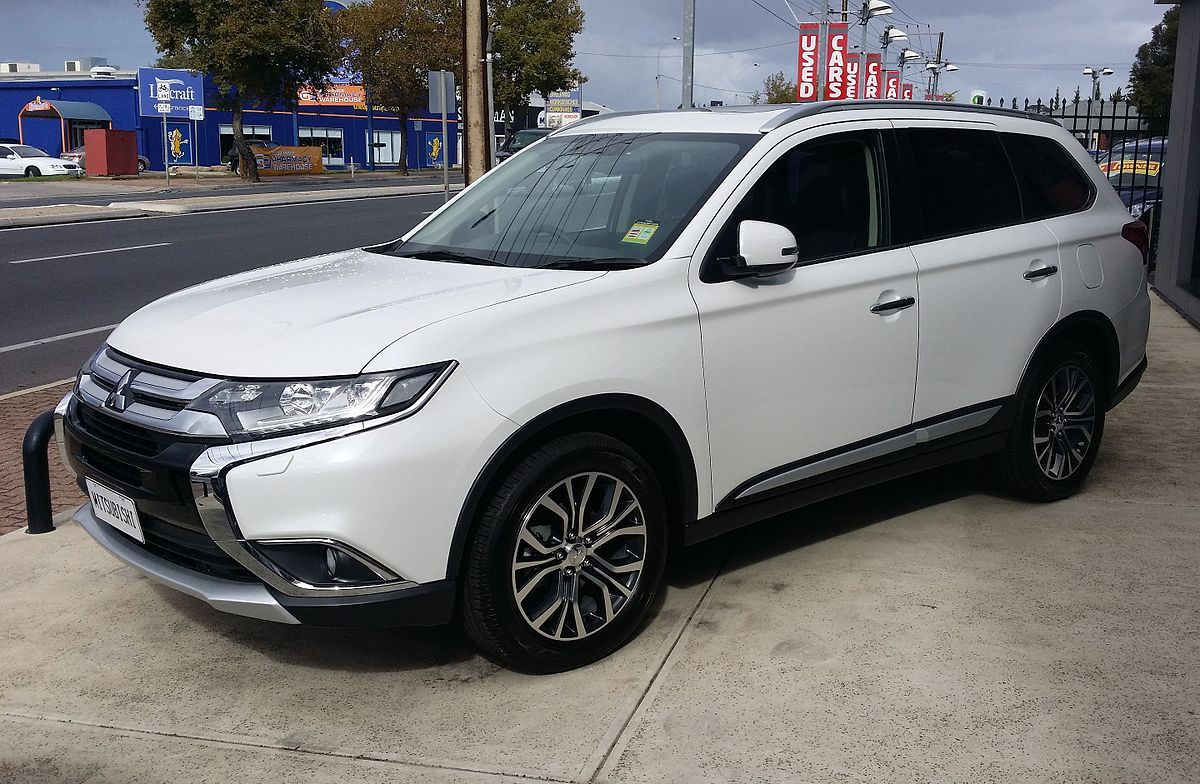 Mitsubishi Outlander 2020 Model Review and Specs