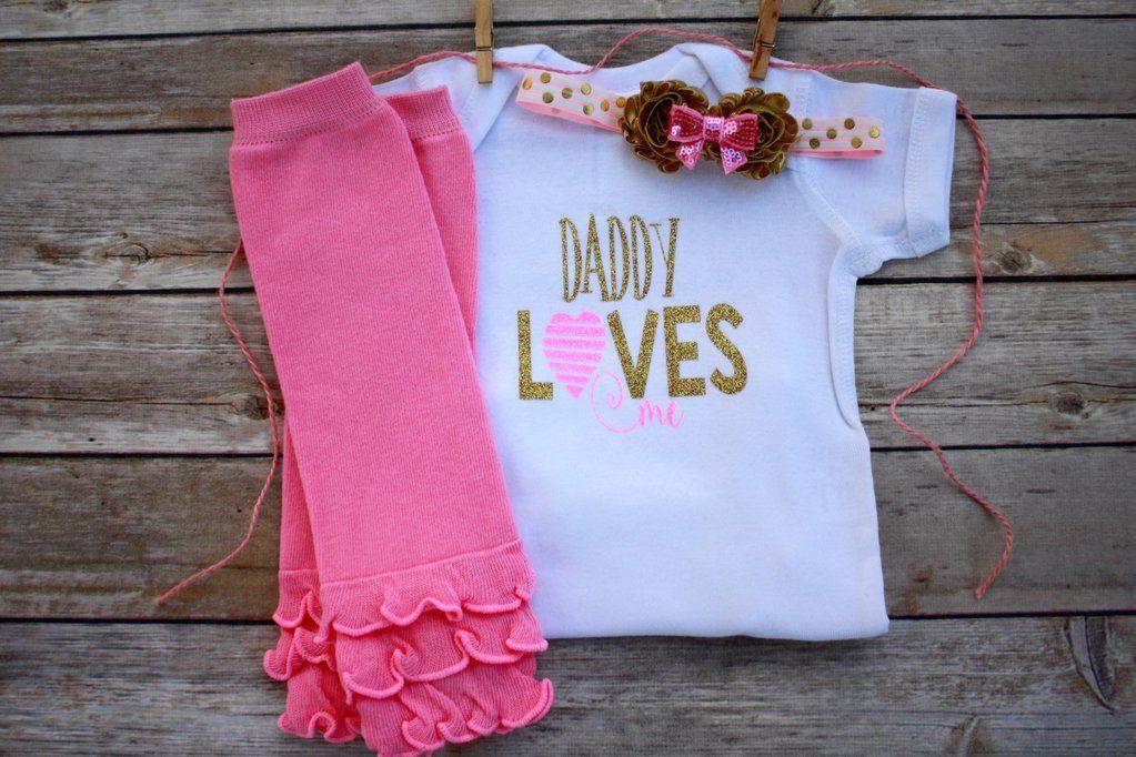 ac8bc9d458df Newborn Baby Girl Boutique Clothes