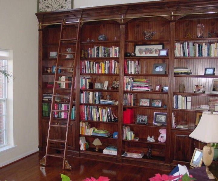 Home Bibliothek Möbel | Möbel | Pinterest | Möbel-bibliothek ...