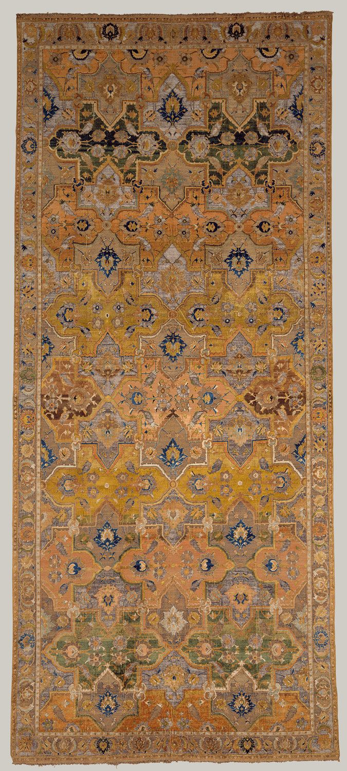 Iranische Teppich Polonaise Carpet Amazing Carpets Islamic Pottery Rugs