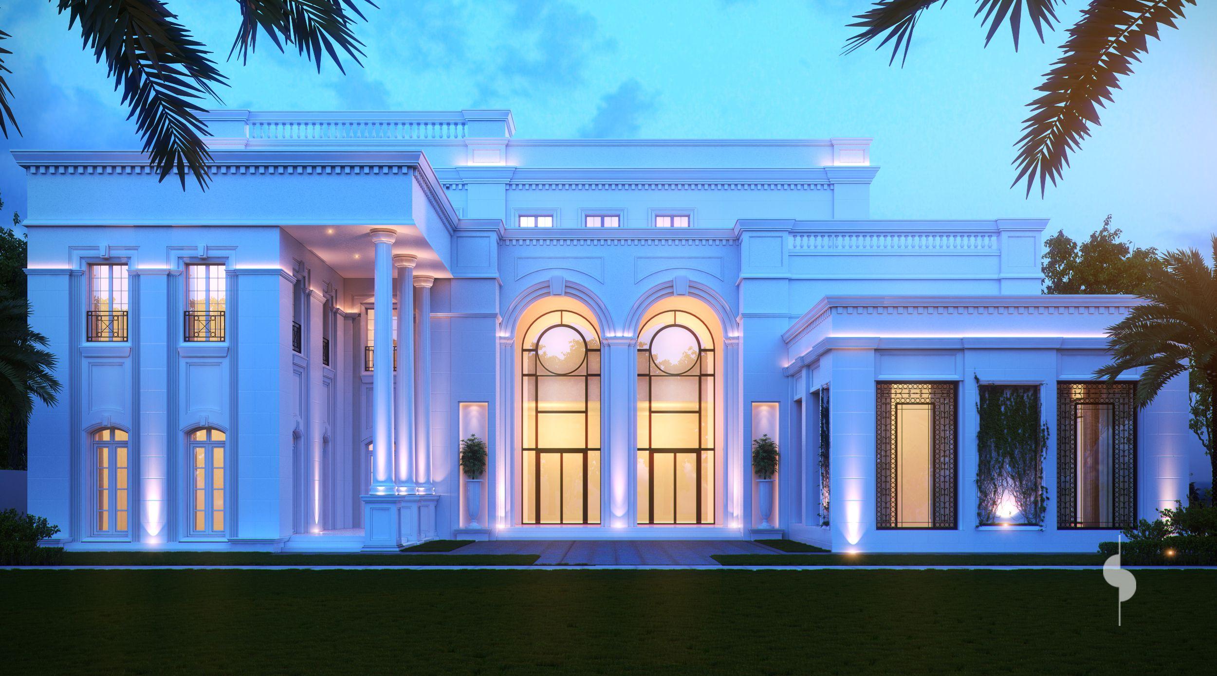 2000m private villa ksa sarah sadeq architects sarah sadeq architectes pinterest villas. Black Bedroom Furniture Sets. Home Design Ideas