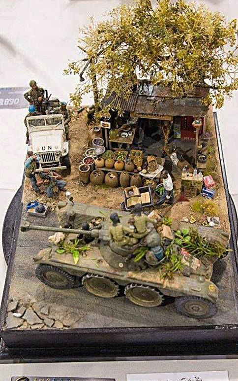 a world of dioramas pdf