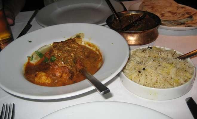 Sachin's Punjabi Restaurant, Photo of Newcastle upon Tyne - IgoUgo