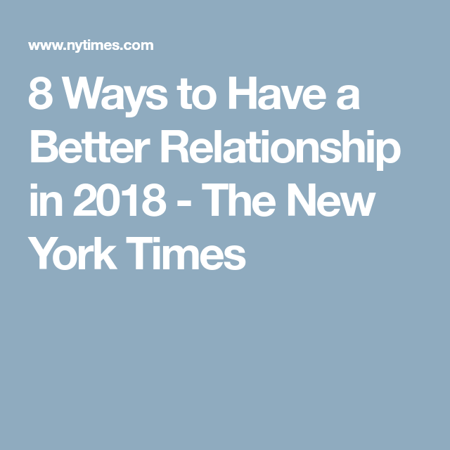 New York Times Internet Dating