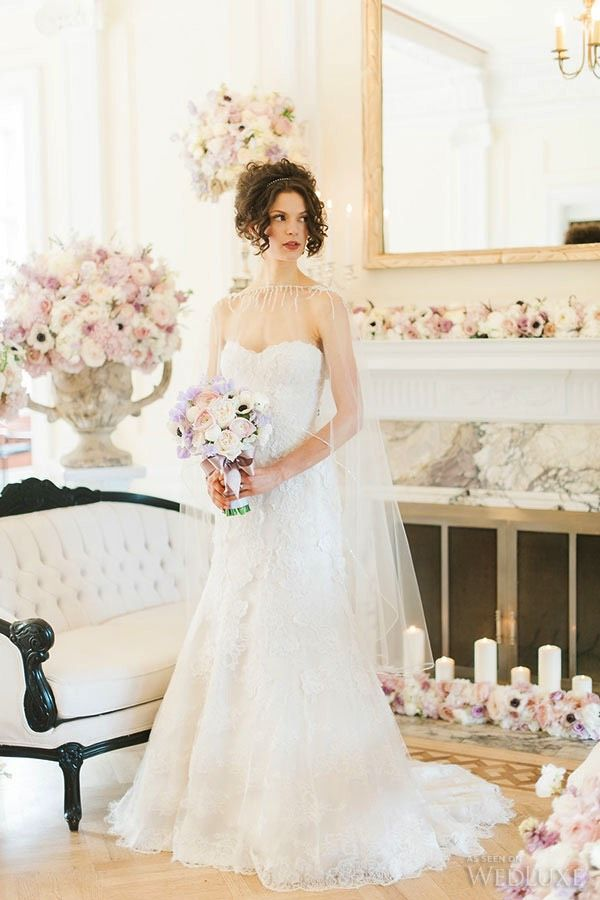 WedLuxe – Pride and Prejudice | Photography by: Vasia Photography ...