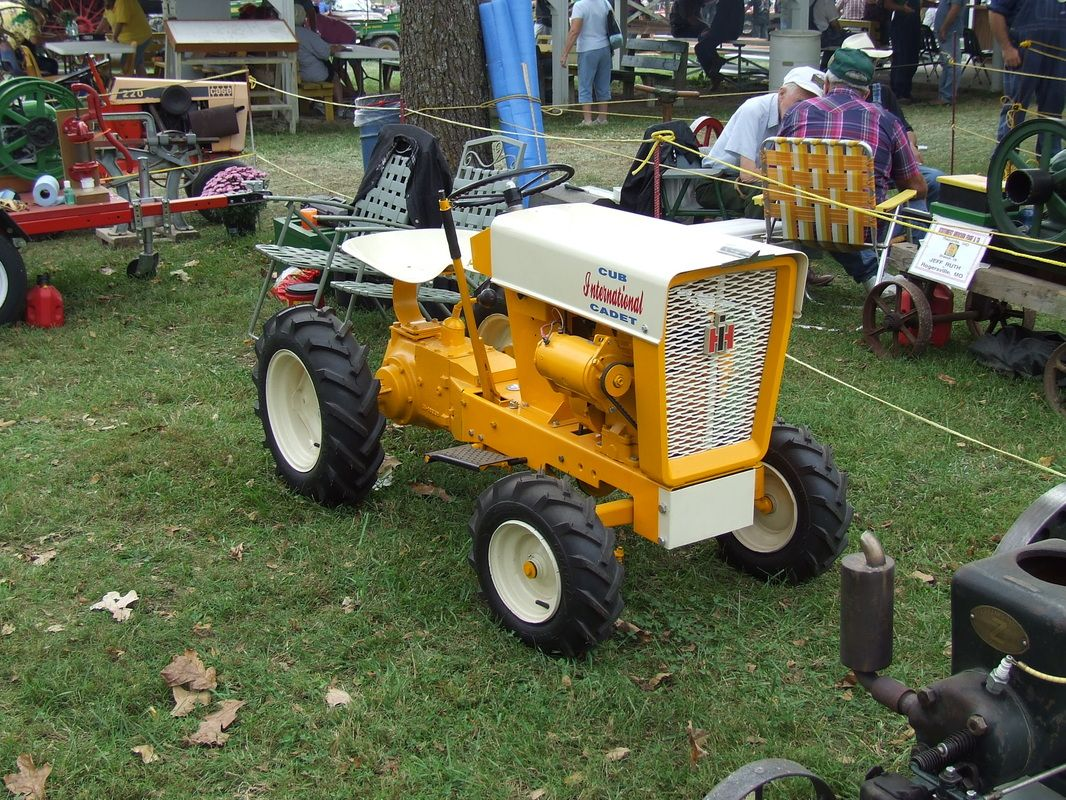 Vgtcoa Home Join Our Club With Images Small Garden Tractor