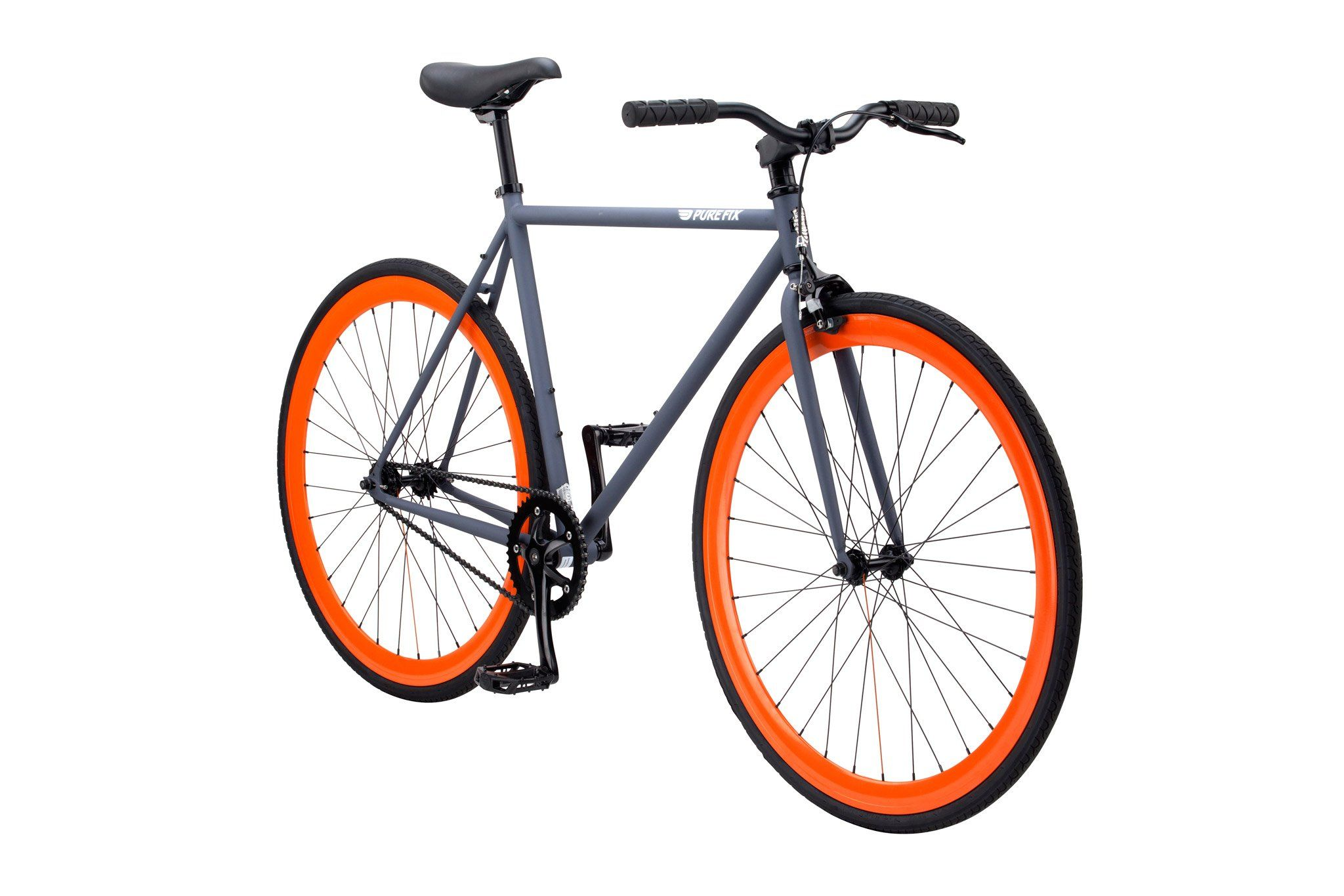 Pure Fix Cycles Fixed Gear Single Speed - Bicicleta infantil unisex ...
