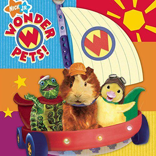 Wonder Pets Childhood Memories 2000 Wonder Pets Childhood Tv Shows