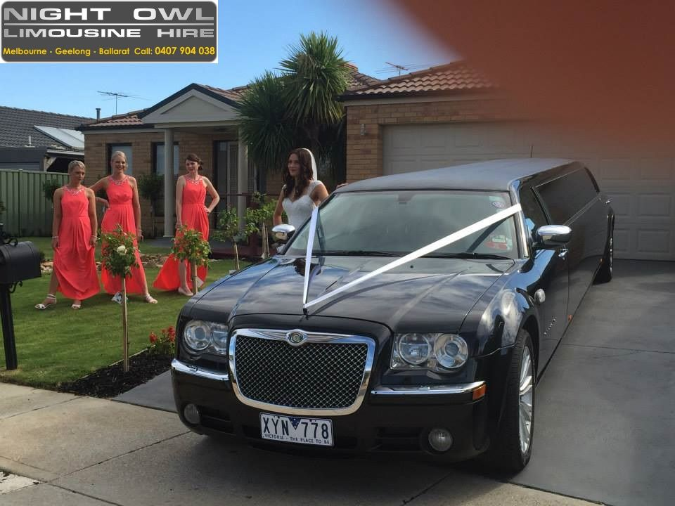 9 Best Chrysler Limo Hire Melbourne Images On Pinterest 300c Night Owl And
