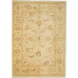 Photo of Usak rug 297×413 Oriental rug Rugvista