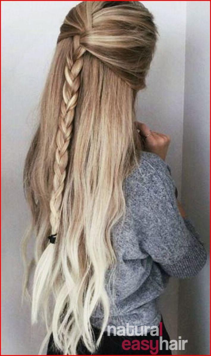 Cute easy hairstyles for long hair hairiffic pinterest easy