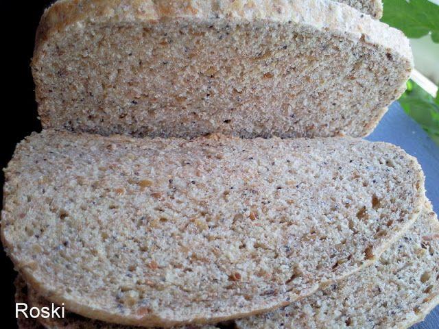 roski-cocina y algo mas-yus: Pan Integral y Salvados Dukan Consolidación