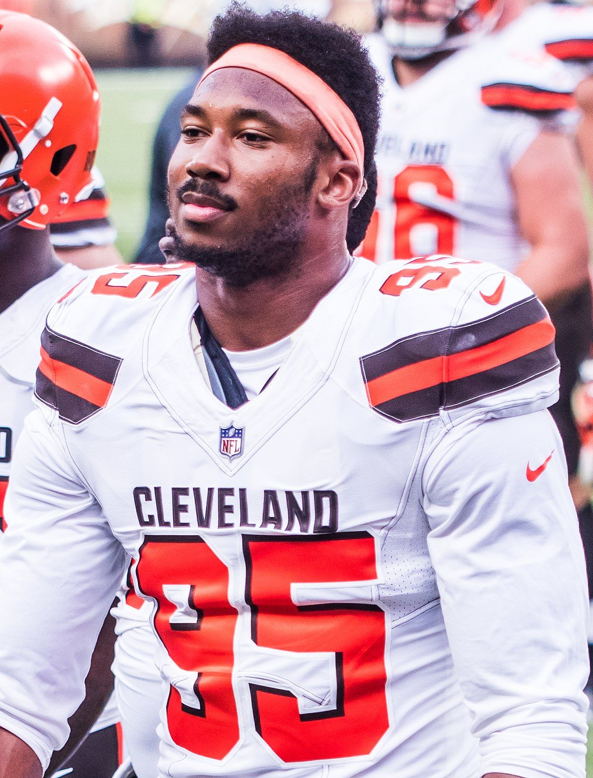 Pin by Fortnite God on Cleveland browns football