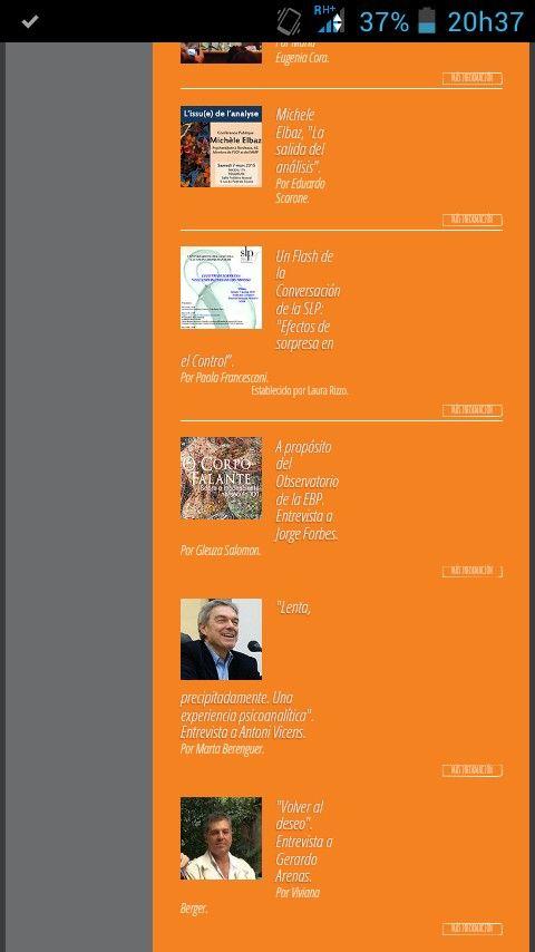 Radio Lacan- A Rádio da AMP-Ouça aqui: Vozes nas 5 línguas: português, inglês, espanhol, italiano, francês.