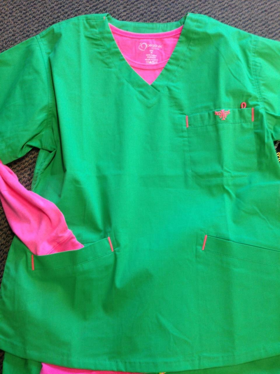 green brightandbold Make a statement! Now in stock