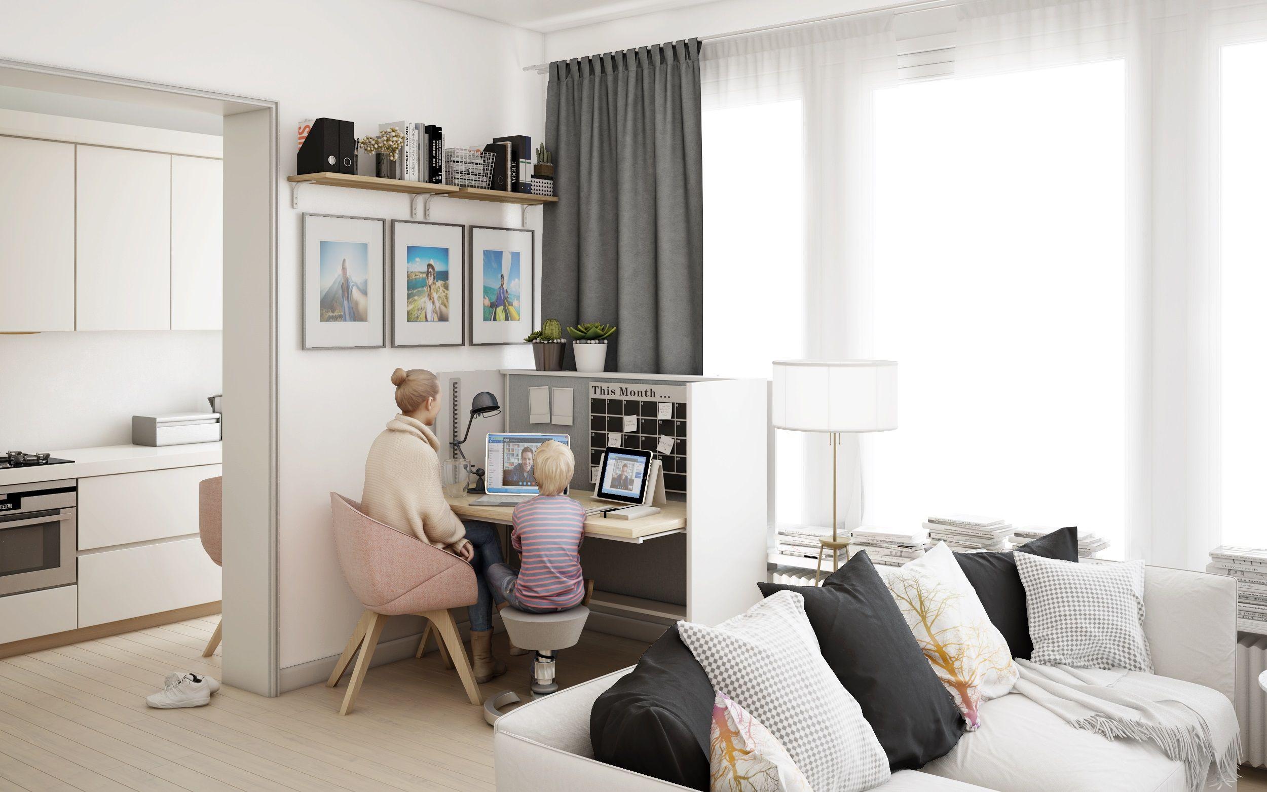 Ook In Hoogte Verstelbaar #Home #Office #Furniture #New