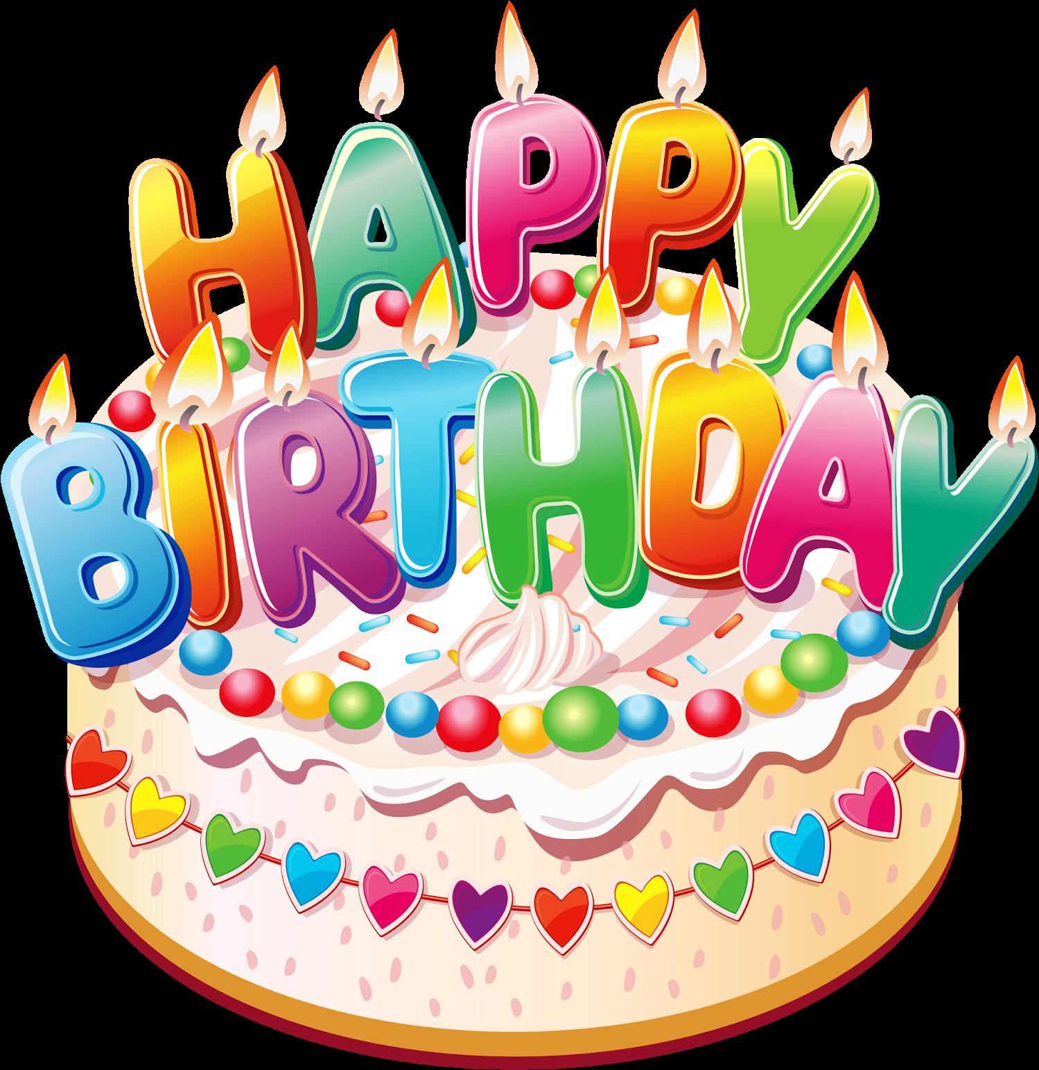 A Jewish Minute Happy Birthday Cake Png Hd (1575x1600