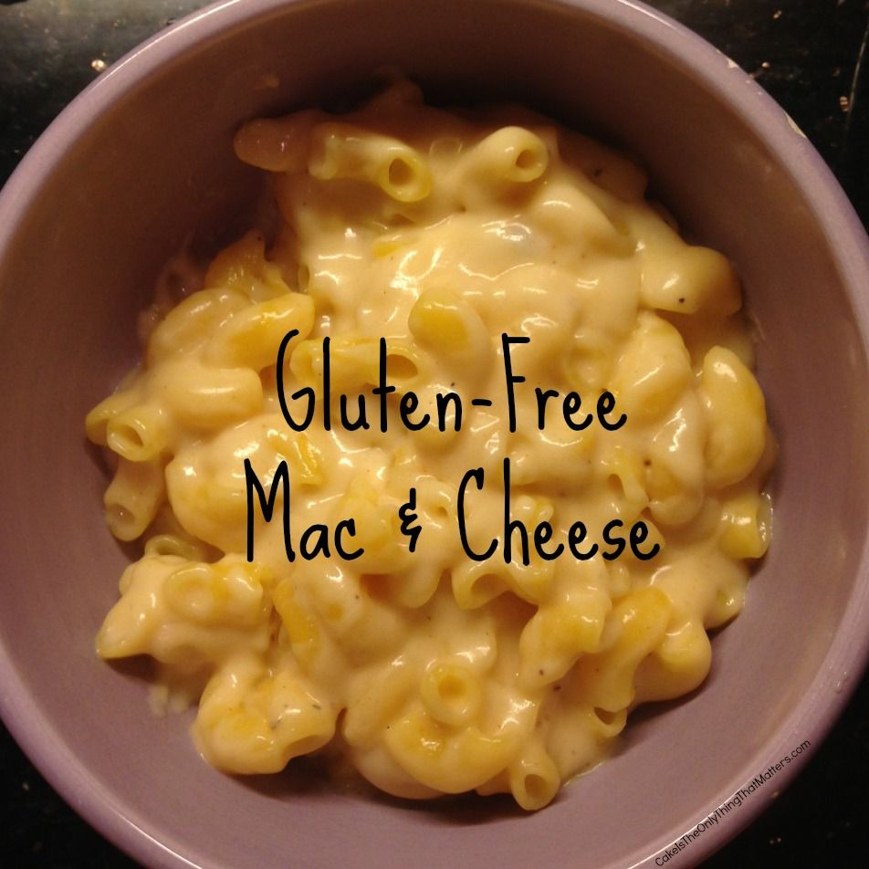 Best-Ever Gluten-Free Mac and Cheese Recipe [Seriously, It's Better Than Real M&C]