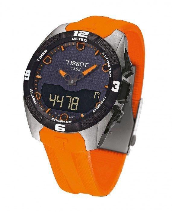T091 Tissot T Touch De Expertos Solar Watches For Men Tissot T Touch Best Watches For Men