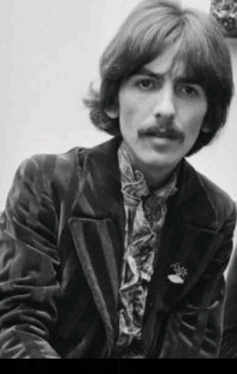 smilesreturning:  George