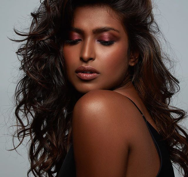 "Poulomi Polo Das on Instagram: ""Makeup and hair by my gorgeous  @priyanka.s.borkar 😘😘 📷 @sameerprabhuphotography"" 
