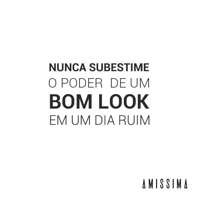 Um Bom Look Pode Transformar Qualquer Dia Aposte Quotes