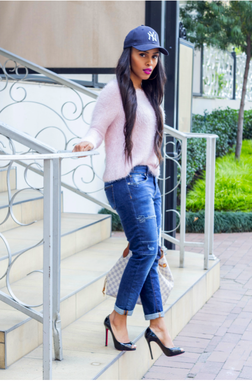 Kefilwe Mabote Google Search How I Would Want To Look