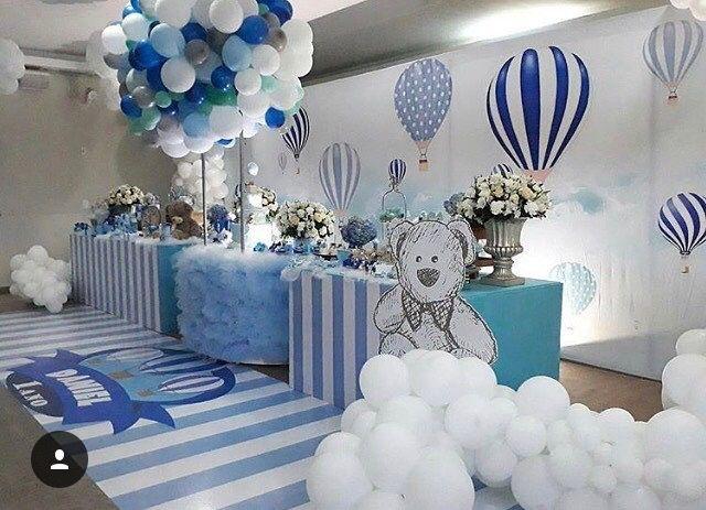 Pin de czil piodena en birthday themes pinterest for Fiesta baby shower decoracion