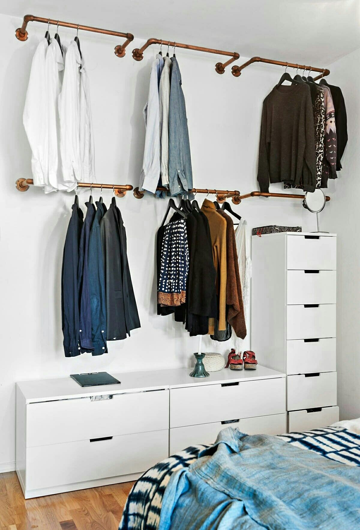 25 Most Clever Storage Ideas For Small Spaces Created By