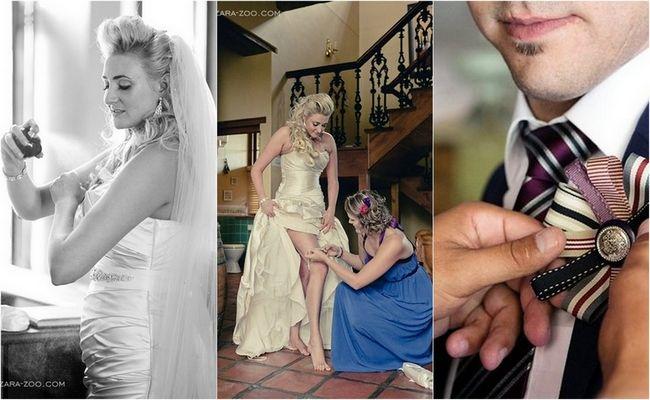 Wedding Photography Checklist FREE Printable | Confetti Daydreams - Getting Ready Wedding Photo Checklist includes all of the bridal preparation shots ♥  ♥  ♥ LIKE US ON FB: www.facebook.com/confettidaydreams  ♥  ♥  ♥ #Wedding #Photos #Checklist #Printable