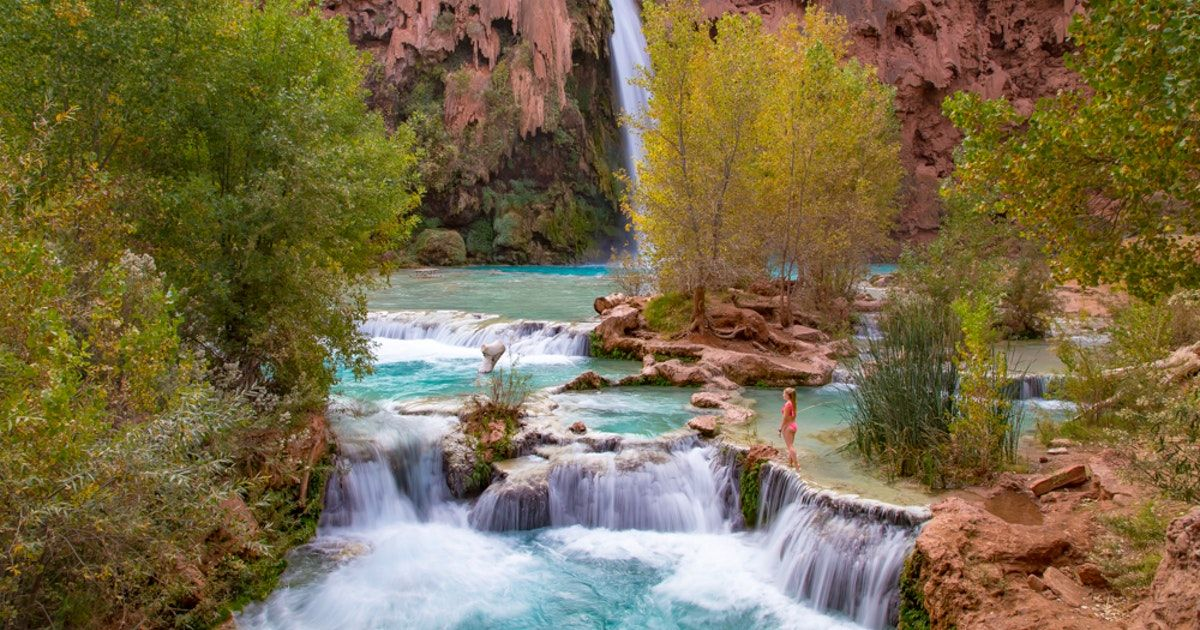 The Ultimate Guide To Planning Your Havasupai Adventure