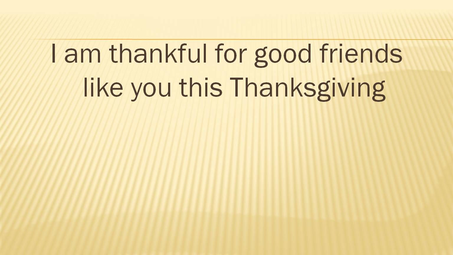 30 Ideas For Thanksgiving Messages To Write In A Card