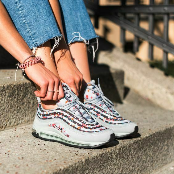 the best attitude 5059a 84b6b Nike Air Max 97 UL 17 Premium Women s Shoes Size 8 Style AO2325 001  fashion