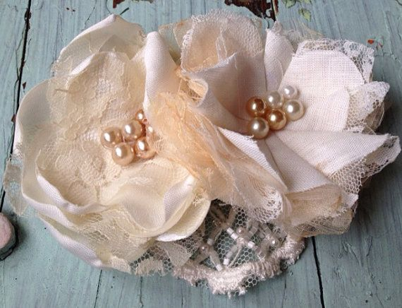 28.00 Hey, I found this really awesome Etsy listing at https://www.etsy.com/listing/187940071/ivory-cream-champagne-vintage-bridal