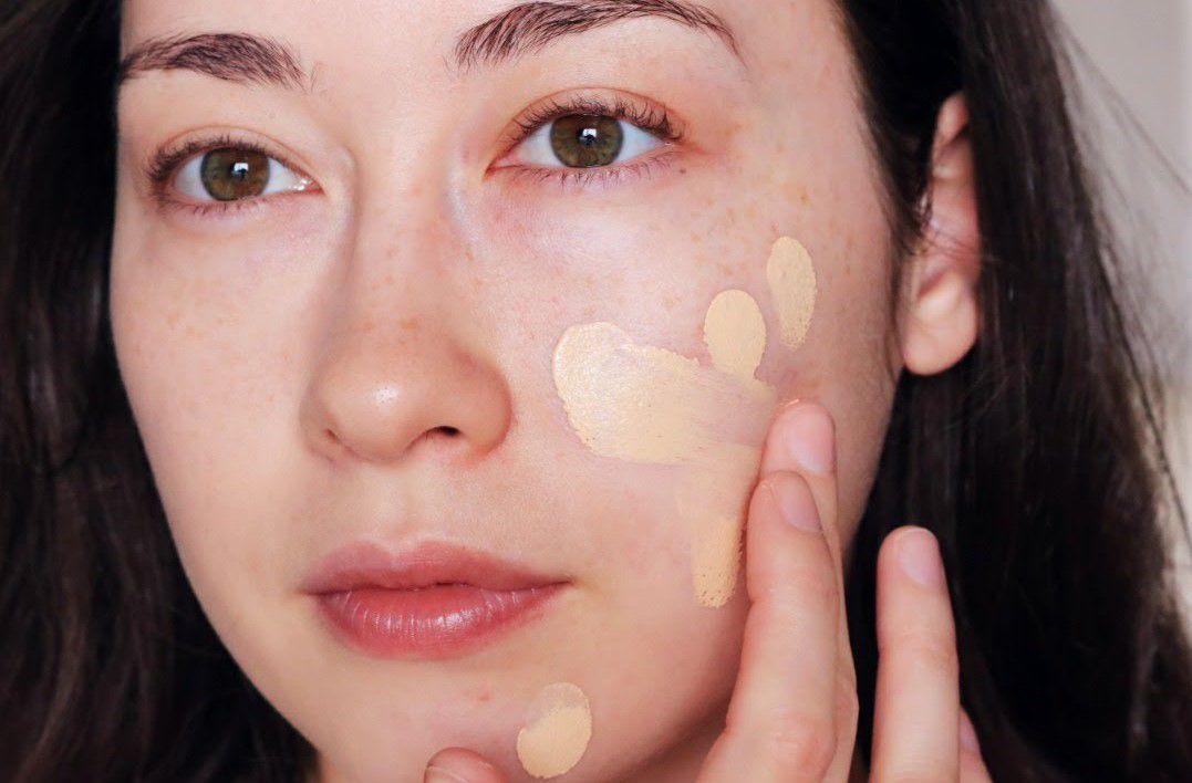 افضل كريم اساس طبيعي للوجه لإطلالة ناعمة ومشرقة بدون عيوب Makeup Beauty Nose Ring