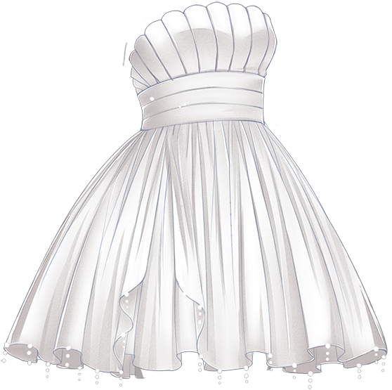 i need this ) Dress sketches, Anime dress, Dress drawing