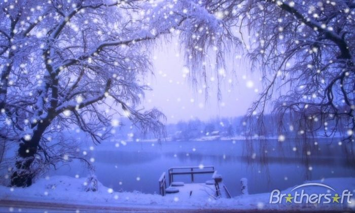 Magical Beautiful Winter Scenes Winter Images Snow Pictures