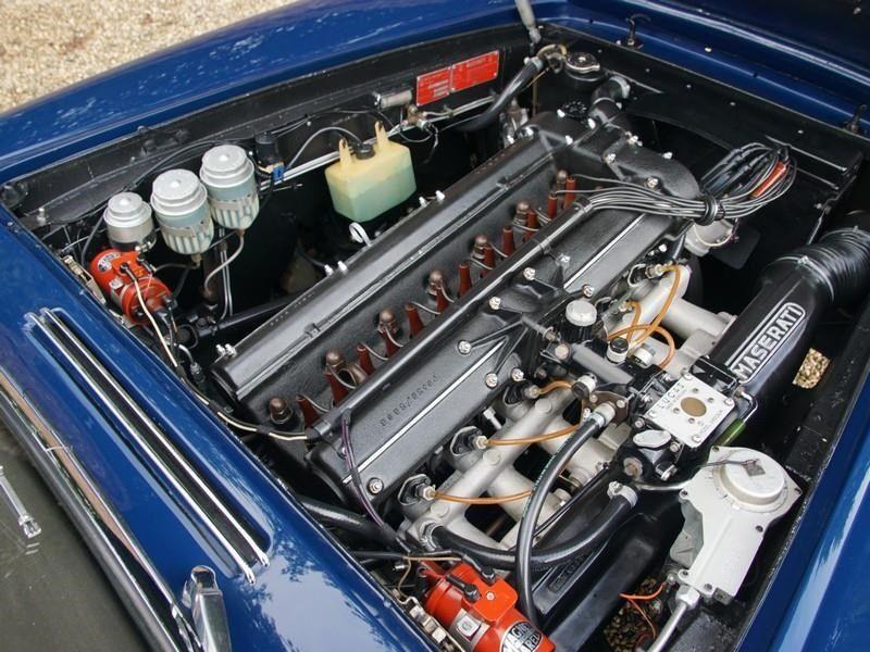 1966 Maserati Sebring 3500 G Ti for Sale   Classic Cars ...