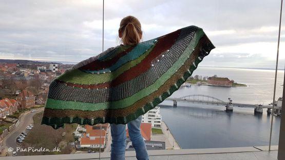 Photo of Beregn løbelængden af garn uden banderole | PaaPinden.dk
