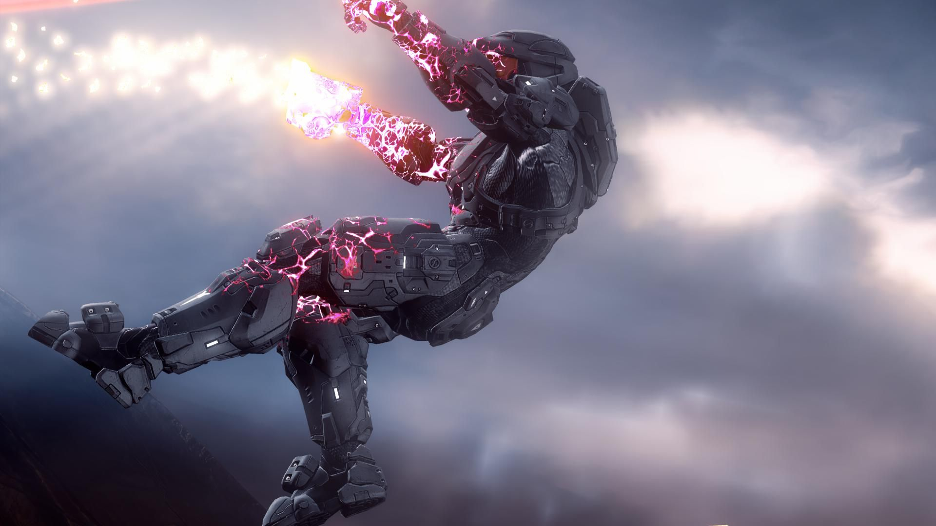 Oh He Dead Halo 5 Halo 5 Guardians Halo