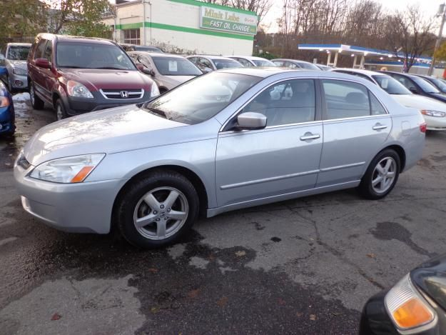 Check Out This 2005 Honda Accord Ex L Only 106k Miles Guaranteed