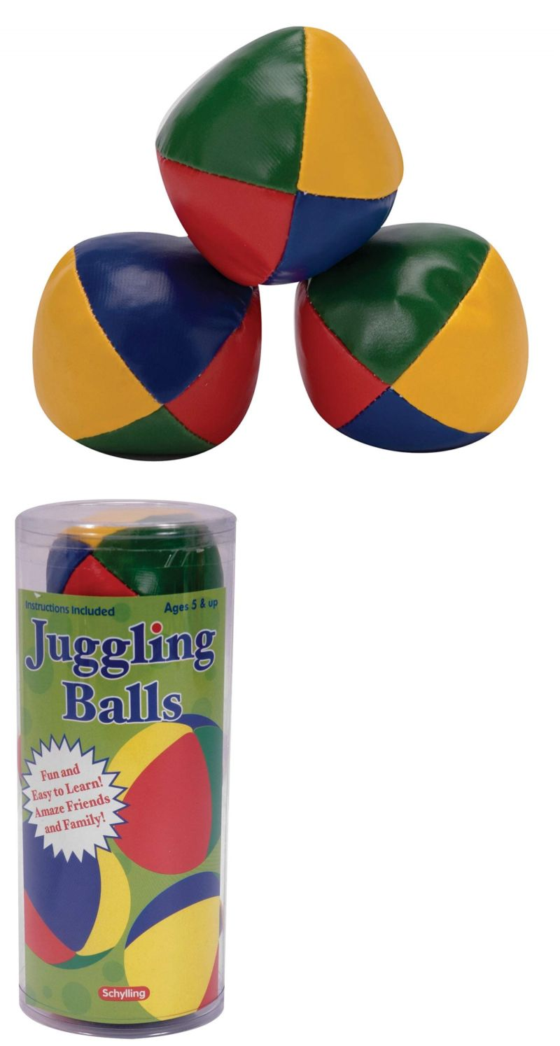 Magic Magician Supplies 11739 Schylling Classic Juggling Balls Buy It Now Only 10 21 On Ebay Magic Magician Supplies Sch The Magicians Juggling Ebay