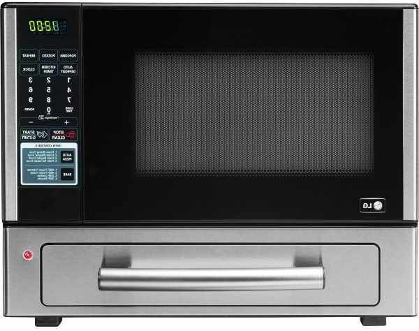 Kitchen Microwave Toaster Oven Combo Lg Best For Decorating Ideas